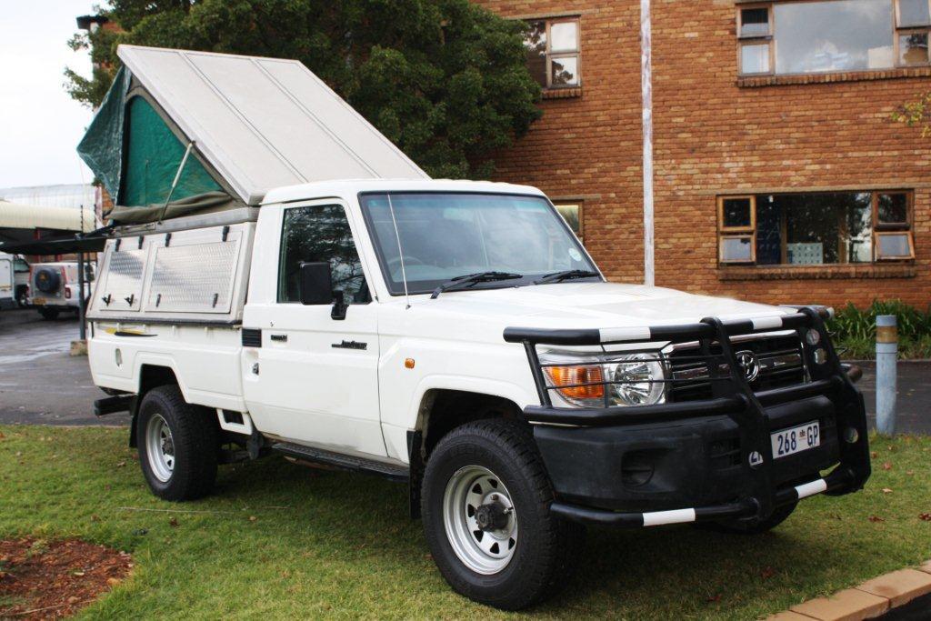 New Camper Namibia  Camper South Africa
