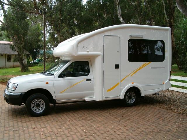 Camper Namibia Camper South Africa